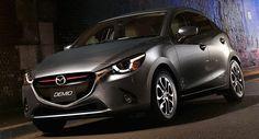 Mazda2 Demio 2015 » Los Mejores Autos