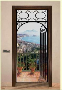 1000 Images About Trompe L Oeil Adesivi Murali Wall