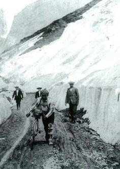 Col de Galibier