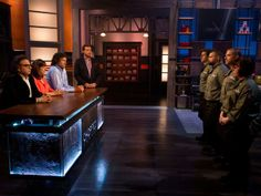 Learn more about #Chopped Canada and tune in Thursdays at 9p|8c!