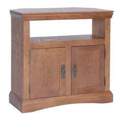 Paris Corner TV Cabinet Picture (£162)