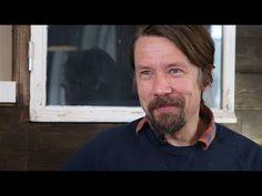 Tommi Eronen: Missä sinä olisit ilman Agricolaa? - YouTube