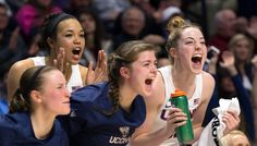 The No. 1 seeded UConn womens basketball team makes its 29th consecutive NCAA appearance on Saturday, March 18 at Gampel Pavilion as the Huskies take on America East Champion Albany. Saturdays tipoff is at 11 a.m. and the game will be televised on ESPN2.