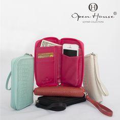 PARA IPHONE 4 Y 5. www.openhouse.com.co #estilo #moda #style #bags #handbags #cuero #leather #phones