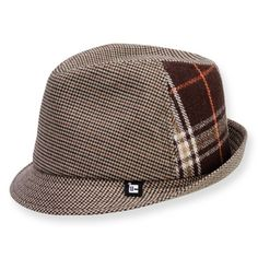 beebe01d1ae Miles by Block Headwear Fedora Fashion
