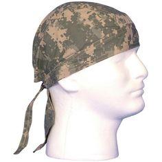 Terrain Digital Camouflage Headwrap - ArmyNavyShop.com