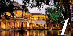 Why You're Going: Following recent political shifts, Myanmar has started to open its doors to international visitors, sending it to the top of travelers' lists. Bordered by Bangladesh, India, China, Laos and Thailand, Myanmar is one of the most diverse and culturally rich countries in Southeast Asia. Where You're Staying: Belmond Governor's Residence.