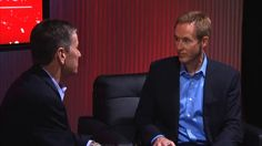 """New Post: """"An Interview with Andy Stanley About Making Better Choices in the Context of Uncertainty"""" [Video]"""