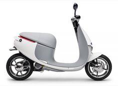 Gogoro Electric Smartscooter_5 – Fubiz™