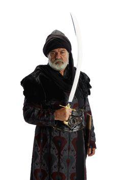 Serdar Gökhan - Süleyman Şah  #serdargokhan #suleymansah #dirilis #dirilisdizisi…