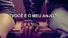 Você é o meu anjo! ♥