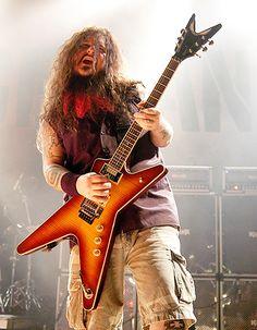 Dean Guitars Image...Yup, DimeBag,  Baby! Shrrrredddddddd!!!!!!!!!!!!!!!!!