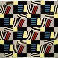 Brita Been - Tekstilkunstner / Textile Artist