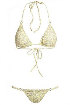 Brazil Triangle Bikini by Melissa Odabash.  Shop it here: http://www.precouture.com/en/3-fashion-designers-clothing-eshop#/manufacturer-melissa_odabash