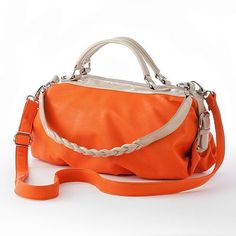 B-Collective by Buxton Convertible Satchel