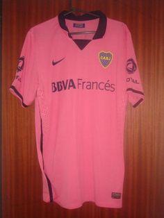 Boca Juniors Away football shirt 2013 f943f3b7bdc5c