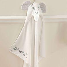 Disney Dumbo Nursery Bed Linen Collection   Dunelm