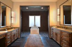 Rough Hollow Dream Home - Austin, TX - Design Visions of Austin