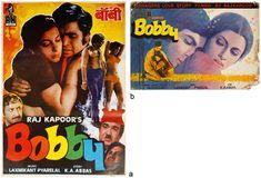 #Bobby(1973) #RishiKapoor #NoReserveAuction(Oct15-16,2014)