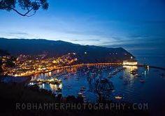 Catalina.