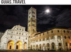 Uno de los lugares para #visitar en #Lucca es su Catedral, repleta de obras de #arte. http://www.florencia.travel/ciudades-para-visitar//lucca/