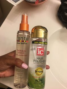 Best Products For Straightening Natural Hair