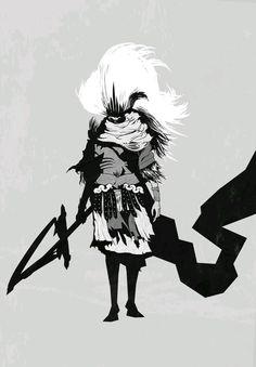 "Dark Souls 3 ""nothing will remain once the bell has tolled"" Character Design Animation, Character Art, Soul Saga, Dark Souls Art, Dark Blood, Bloodborne, Undertale Fanart, Fandom, Game Art"