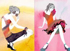 Galia Bernstein - Portfolio