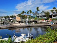 Bonita Bay Marina - Bonita Bay - Bonita Springs, Florida