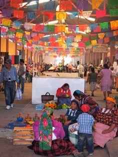 Beautiful Matamoros http://www.travelandtransitions.com/our-travel-blog/mexico-2010  https://www.pinterest.com/mexicoimkitchen/mercados-en-mexico-markets-in-mexico/  ||