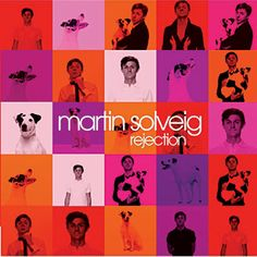 Martin Solveig - Rejection