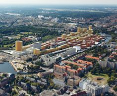 Europacity / Senatsverwaltung für Stadtentwicklung und Umwelt - Berlin