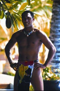 Maorí Polinesia Fran