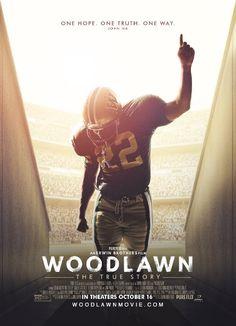 Watch Woodlawn (2015) Movie Online Free