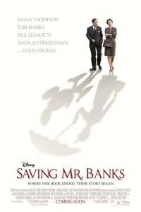 Saving Mr. Banks - Book tickets here