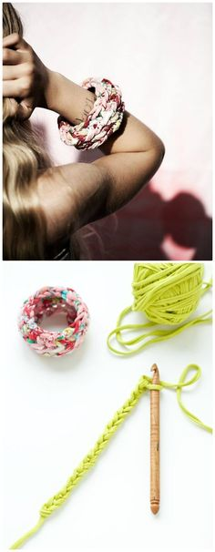 101 Free Crochet Patterns For Beginners That Are Super Easy - DIY & Crafts