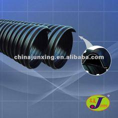 Hdpeコルゲートパイプsn8/二重壁のポリエチレン管-プラスチックチューブ-製品ID:567174694-japanese.alibaba.com