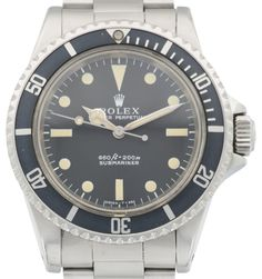 Rolex Submariner, ref. 5513 w/ Box & Paper for sale by a trusted dealer on Rolex Passion Market, the No.1 Vintage Rolex Marketplace!
