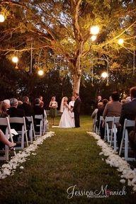 Future Wedding Venue