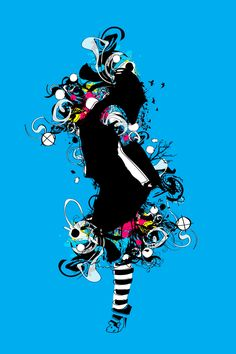"""Spit it Out""   Illustrator: Tickedo"