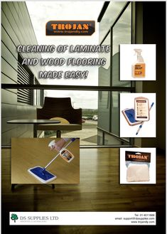 Make It Simple, Cleaning, Flooring, Wood, Home Decor, Decoration Home, Woodwind Instrument, Room Decor, Timber Wood