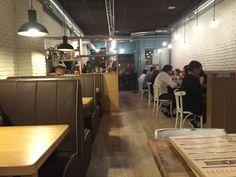 La Pepita Burger - Vigo