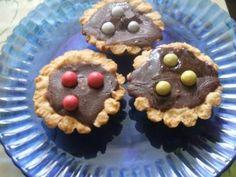 Kosárka recept - Sütemény receptek Muffin, Cookies, Breakfast, Food, Crack Crackers, Morning Coffee, Biscuits, Essen, Muffins