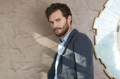 "jamie dornan | Jamie Dornan: The serial strangler who says ""sorry"""