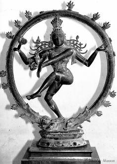 Shiva Nataraja; Thanjavur, Tamil Nadu, India