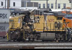 RailPictures.Net Photo: UP 6759 Union Pacific GE AC4400CW at Tacoma, Washington by Steve Carter