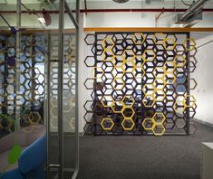 AstraZeneca Offices by SPACE, Mexico City – Mexico » Retail Design Blog