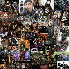 Mike Portnoy - Happy 50th Birthday