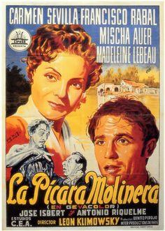 1954 - La Pícara Molinera - León Klimovsky
