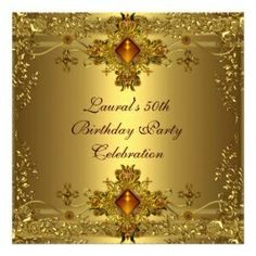 Elegant Party Decorations 50th Birthday elegant banquet decorations   elegant 50th birthday party